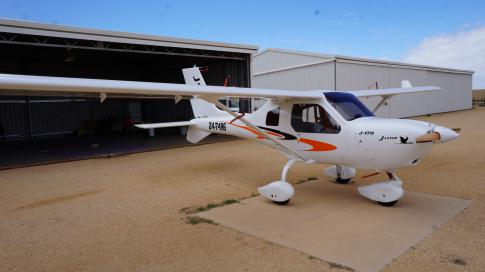 Aircraft for Sale in Loxton, South Australia, Australia (YLOX): 2010 Jabiru J170-C