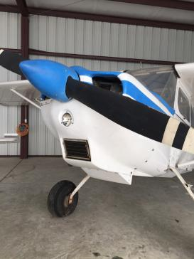 Aircraft for Sale in Oak Grove, Louisiana, United States (9M6): 1979 Bellanca 8GCBC Scout