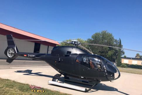 Aircraft for Sale in Germany: 2004 Eurocopter EC 120 - 2
