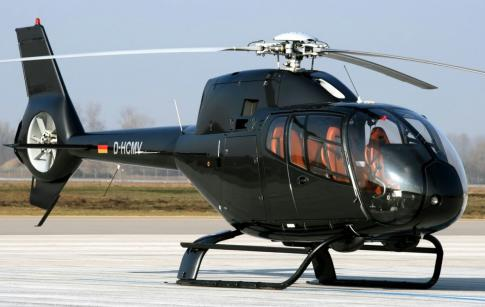 Aircraft for Sale in Germany: 2004 Eurocopter EC 120 Colibri
