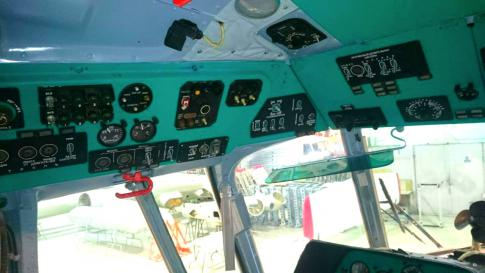 Aircraft for Sale in Russia: 1991 Mil MI-8MTV-1 - 3