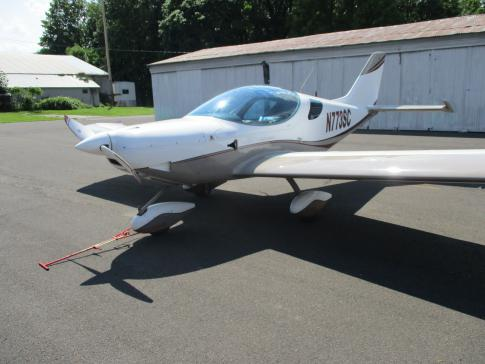 Aircraft for Sale in DOYLESTOWN, Pennsylvania, United States (KDYL): 2007 CZAW SportCruiser (PiperSport)