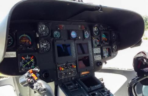Aircraft for Sale in Brazil: 2004 Eurocopter EC 135P2 - 2