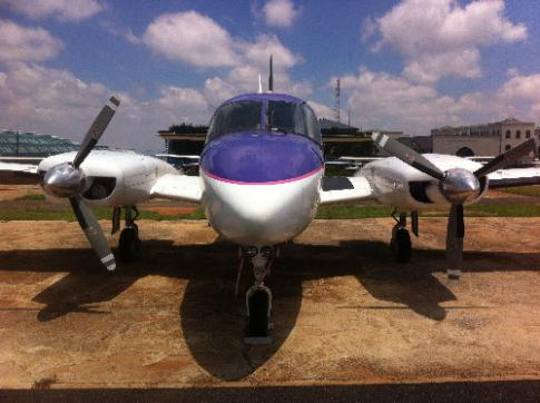 Aircraft for Sale in France: 1979 Piper PA-31-350 - 2