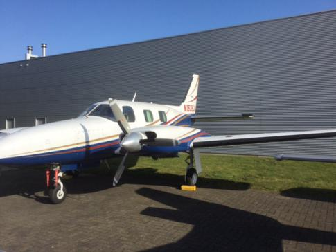 Aircraft for Sale/Lease/ACMI Lease/Dry Lease in Belgium: 1983 Piper Mojave - 2