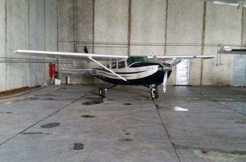 Aircraft for Sale in Dominican Republic: 1976 Cessna 207 - 2