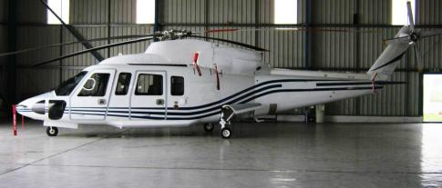 Aircraft for Sale in Canada: 2008 Sikorsky S-76C++ - 1