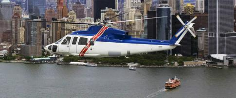 Aircraft for Sale in Canada: 2010 Sikorsky S-76C++