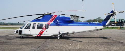 Aircraft for Sale in Canada: 2010 Sikorsky S-76C++ - 2