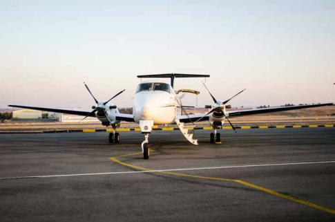 Aircraft for Sale in South Africa: 1989 Beech 1900C - 2