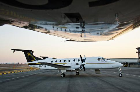 Aircraft for Sale in South Africa: 1989 Beech 1900C - 3