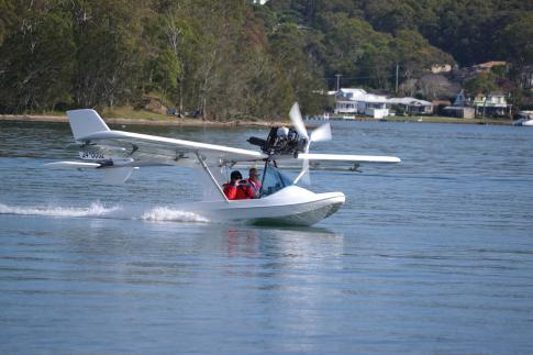 Aircraft for Sale in Cessnock, NSW, Australia (YCNK): 2016 Fly Synthesis Storch Catalina