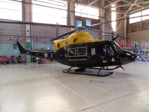 Aircraft for Sale in UK: 1996 Bell 412HP - 2