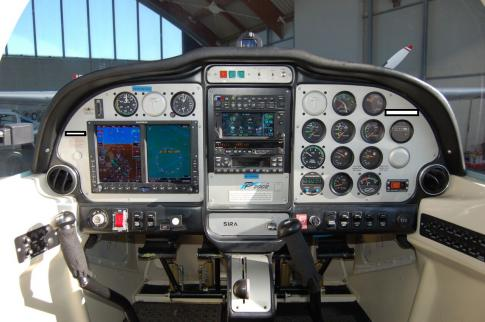 Aircraft for Sale in Italy: 2012 Tecnam P2002-JF