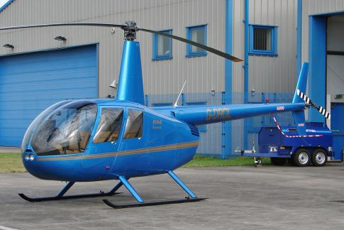 Aircraft for Sale in United Kingdom, United Kingdom: 2007 Robinson R-44 Raven II