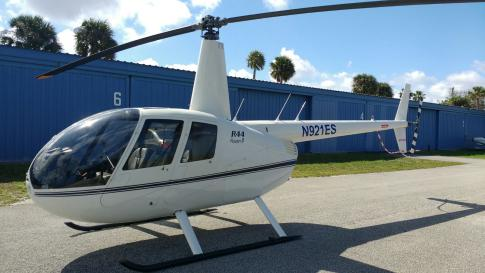 Aircraft for Sale in Fort Lauderdale, Florida, United States (KFXE): 2014 Robinson R-44 Raven II