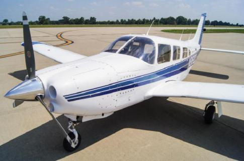 Aircraft for Sale in United States: 1980 Piper Saratoga SP