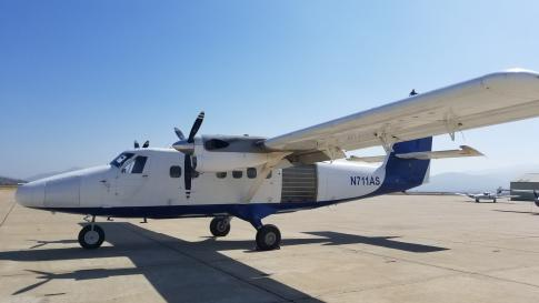 de Havilland DHC-6-200 Twin Otter