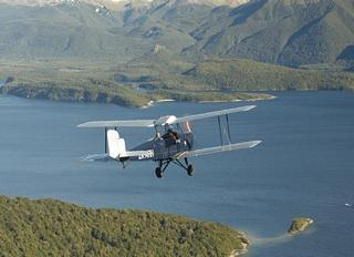 Aircraft for Sale in Te Anau, New Zealand: 1932 Simmonds/Spartan Aircraft Spartan Three Seater