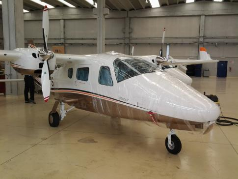Aircraft for Sale in Naples, Italy (LIRN): 2013 Tecnam P2006T