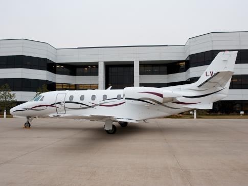2001 Cessna 560XL Citation Excel