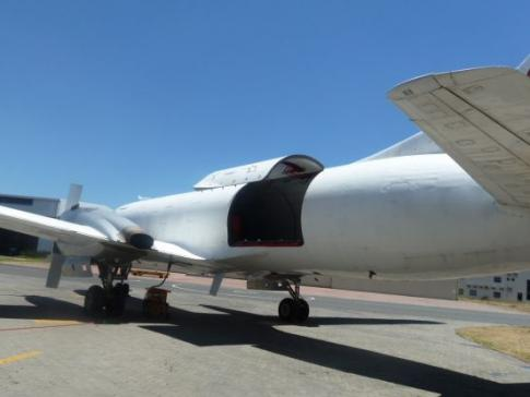 Aircraft for Sale/Lease in South Africa: 1957 Convair CV-580 - 3