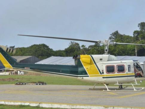 Aircraft for Sale in Brazil: 1980 Bell 212