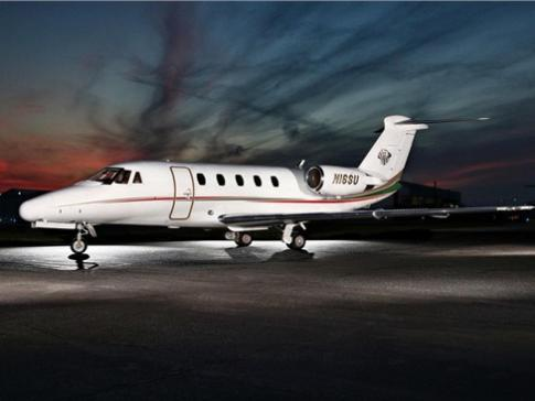 1984 Cessna 650 Citation III