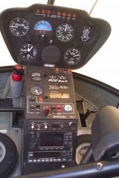 Aircraft for Sale in Israel: 2005 Robinson Beta II - 2