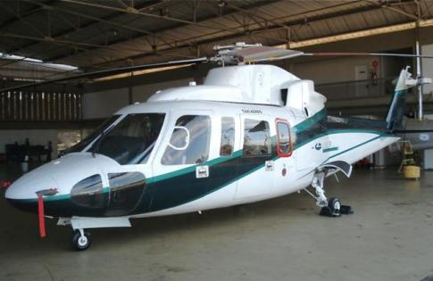 Aircraft for Sale in Brazil: 1984 Sikorsky S-76A