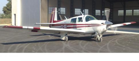 Aircraft for Sale in Reus, Spain (LERS): 1980 Mooney M20J 201