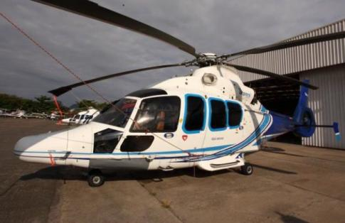 Aircraft for Sale in Brazil: 2003 Eurocopter EC 155B1