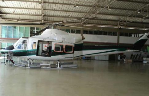 Aircraft for Sale in Brazil: 1988 Bell 412SP