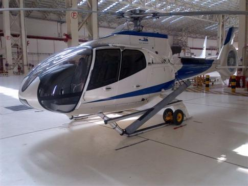 Aircraft for Sale in United Kingdom: 2006 Eurocopter EC 130-B4