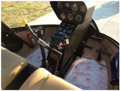 Aircraft for Sale in USA: 2011 Robinson R-66 - 3
