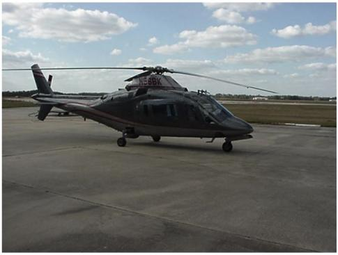 1985 Westland Ltd. Mk2 for Sale in United States