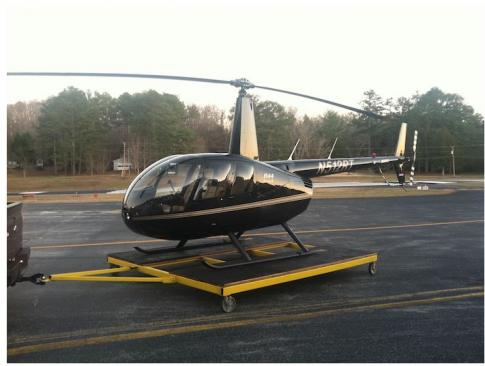 Aircraft for Sale in United States: 2006 Robinson R-44