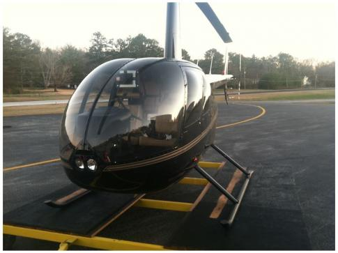 Aircraft for Sale in USA: 2006 Robinson R-44 - 3