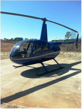 Aircraft for Sale in USA: 2006 Robinson Raven II - 1