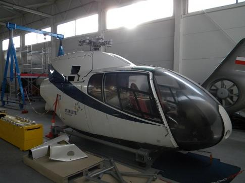 Aircraft for Sale in Poland: 2001 Eurocopter EC 120B Colibri