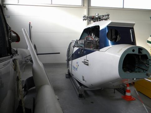 Aircraft for Sale in Poland: 2001 Eurocopter EC 120B - 2