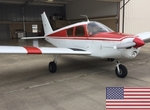 Aircraft for Sale in Florida: 1968 Piper PA-28-140 - 1