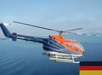 1984 Eurocopter Bo 105-CBS4 for Sale
