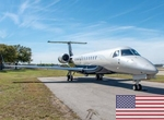 2015 Embraer Legacy 650 for Sale