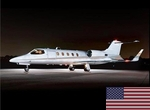 Aircraft for Sale in Texas: 1995 Learjet 31 - 1