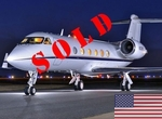 Aircraft for Sale in Texas: 1996 Gulfstream GIV/SP - 1