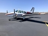 Aircraft for Sale in Maryland, United States: Beech 95-B55 Baron