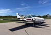Aircraft for Sale in Rhode Island, United States: Beech 95-A55 Baron