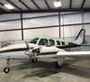 Aircraft for Sale in Arkansas, United States: Beech 58 Baron