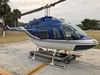 Aircraft for Sale in Texas, United States: Bell 206B3 JetRanger III